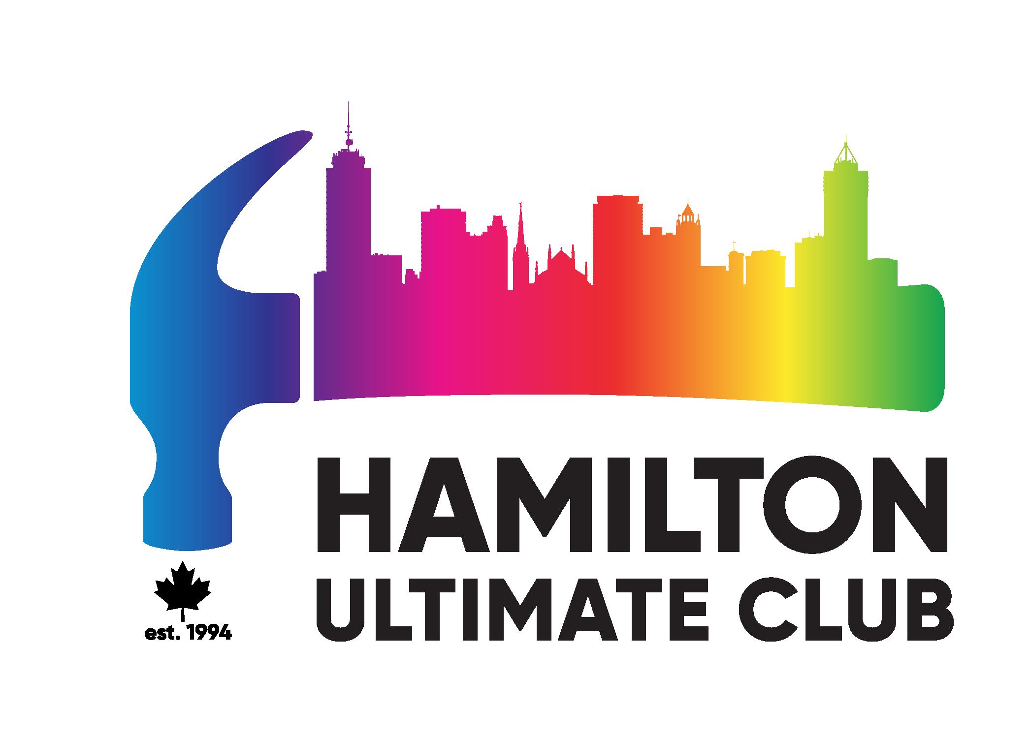 Hamilton Ultimate Club